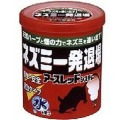 アース製薬 ネズミ一発退場10G   (0216-0305)