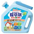 アース製薬 除草剤 アースガーデン おうちの草コロリ6L