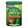 アース製薬 バスロマンゆったり森の香り600g