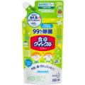 花王 食卓クイックル スプレー つめかえ用 250ml (1121-0304)
