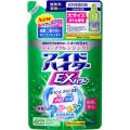 花王 ワイドハイターEXパワー 大サイズ 濃縮タイプ つめかえ用 880ml (0915-0204)