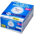 花王 ビオレ さらさらパウダーシート 薬用デオドラント 無香料 つめかえ用36枚入 (1319-0305)