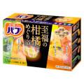 花王 バブ 至福の柑橘めぐり浴 12錠入