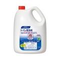 花王 トイレマジックリン 消臭洗浄スプレーミントの香り業務用 4.5L