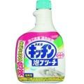 カネヨ石鹸 キッチン泡ブリーチ 詰替 400ml (1521-0105)