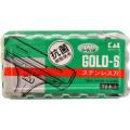 貝印 T型ゴールドステンレス SM 10本入  (1222-0403)