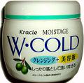 クラシエ モイスタ-ジュ Wコ-ルドクリ-ム 270G  (1404-0304)
