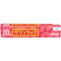 旭化成 サランラップ 22cm×20m 1本入 (1713-0102)