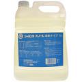 シャボン玉 スノール 液体タイプ 5L 業務用     (0000-0000)