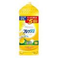 第一石鹸 濃縮フレツシュ除菌オレンジ詰替970ml