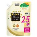 第一石鹸 ファンス ラグジュアリー柔軟剤 No.92 詰替用1200ml