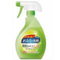 第一石鹸  ファンス おふろの洗剤 消臭+クエン酸 グリーンハーブの香本体380ml