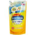 第一石鹸  ファンス おふろの洗剤 オレンジミントの香り つめかえ用330ml