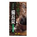 日本香堂 ささら 備長炭 コーヒー バラ詰1箱 (1213-0406)