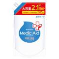 【数量限定】NSファーファジャパン メディックエイド 薬用液体ハンドソープ 大容量詰替500ml