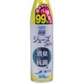 フマキラー シューズの気持ち 無香性 180ml (1325-0106)