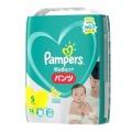 【在庫処分】P&G パンパース さらさらケアテープスーパ-ジャンボSサイズ72枚