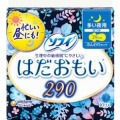 ユニチャーム ソフィ はだおもい夜用10枚 (生理用ナプキン) (1008-0204)