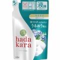 ライオン ハダカラ(hadakara) ボディソープ リッチソープの香りつめかえ用 360ml