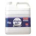 ライオン CHARMY Magica 除菌+ プロフェッショナル 無香料 業務用 3.8L