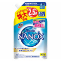 ライオン トップスーパーナノックス(NANOX)つめかえ特大900g