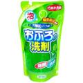 ロケット石鹸 お風呂の洗剤消臭プラス 詰替350ml