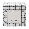 玉の肌石鹸 TAMANOHADA ソープ ローズ 125g