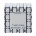 玉の肌石鹸 TAMANOHADA ソープ ガーデニア 125g