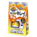 UYEKI Oh! レンジDEふくだけキレイ 5包入 (1622-0206)