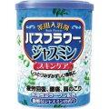 【在庫処分】ヘルス  バスフラワー 薬用入浴剤 ジャスミンの香り680g
