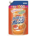 【数量限定】ミツエイ ハーバルフレッシュオレンジ つめかえ1000ml