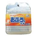 ミツエイ スマイルチョイス お風呂洗剤 4L 業務用   (930107102)