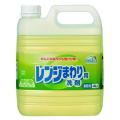 ミツエイ  スマイルチョイスレンジまわり洗剤 業務用4L