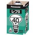 【在庫処分】パナソニック レフ電球(屋内用) E26口金 40形 100V用 1個入り RF100V36WD  (1803-0203)
