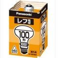 【在庫処分】パナソニック レフ電球 90W  1個入 RF100V90WD  (1806-0204)