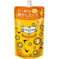 加美乃素 ヘアリエ KaHoRe クイックブローミスト柑橘の香り つめかえ 300ml (2001-0304)