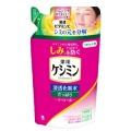 小林製薬 ケシミン 浸透化粧水 さっぱりすべすべ肌つめかえ用140ml