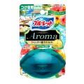 小林製薬 液体ブルーレット おくだけ アロマ リフレッシュアロマの香り つけ替用 70ml (1101-0404)