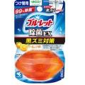 小林製薬 液体ブルーレットおくだけ 除菌EX スーパーオレンジ つけ替用  70ml (1518-0202)