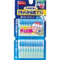 小林製薬  やわらか歯間ブラシSSS-Sサイズお徳用40本入