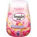 小林製薬 サワデー ウェディングフラワーの香り  140g (0901-0110)