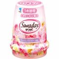 小林製薬 サワデー つめ替 ウェディングフラワーの香り 140g (0118-0203)