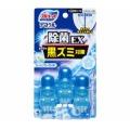 小林製薬  ブルーレットデコラル除菌効果プラス フレッシュフローラル22.5g
