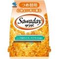 小林製薬 香り薫るサワデー 詰替キンモクセイ&ミモザ  140G  (0817-0504)