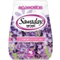 小林製薬 香り薫るサワデー ラベンダー&ブルーラベンダー  140G  (1010-0301)