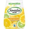 小林製薬 香り薫るサワデー レモン&スウィーティー  140G  (0118-0501)