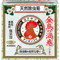 大日本除蟲菊 金鳥の渦巻 ミニサイズ 20巻