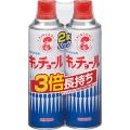 【数量限定】大日本除蟲菊 金鳥 キンチョール 450ml×2本入り