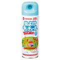 大日本除虫菊 虫よけキンチョール シトラスミントの香り200ml