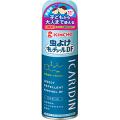 大日本除虫菊 虫よけキンチョール DF パウダーイン 無香料 200ml   (0000-0000)